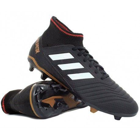 ... ireland chuteira adidas predator 18.3 fg campo dozze shoes c2e66 55012 17c2aba199f61