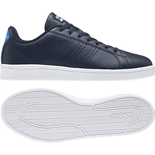Tenis Adidas NEO CloudFoam Advantage CL  - Dozze Shoes