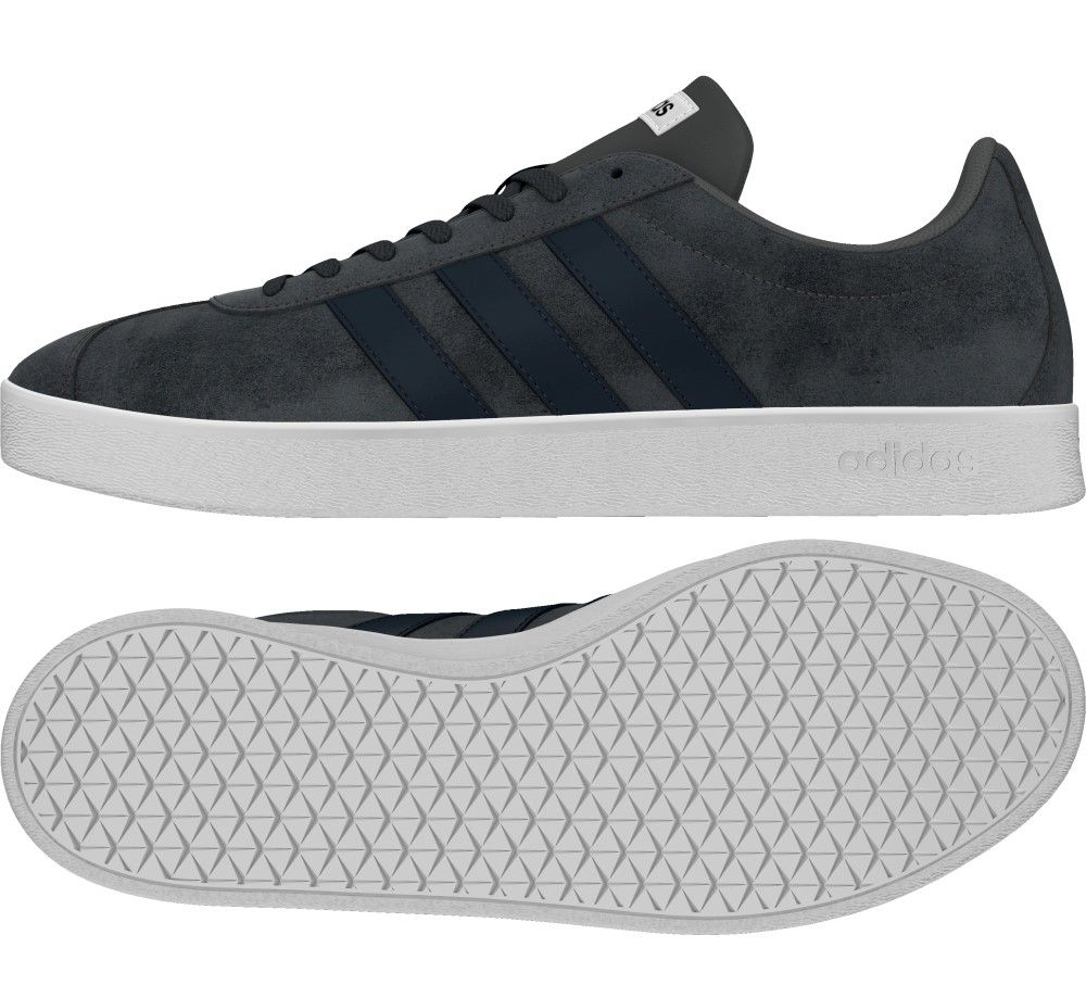 Tenis Adidas NEO VL Court 2.0  - Dozze Shoes