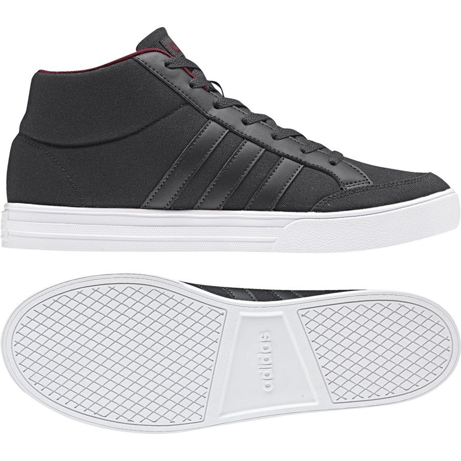 8e3fe1ba6a Tenis Adidas NEO VS SET MID - Dozze Shoes