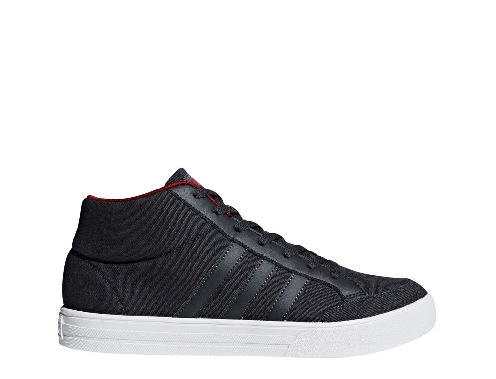 Tenis Adidas NEO VS SET MID  - Dozze Shoes