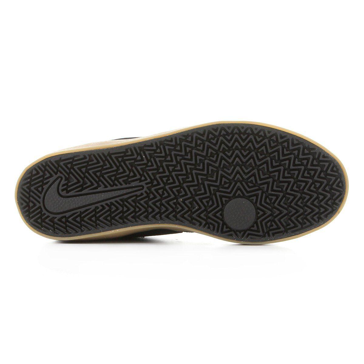Tenis Nike SB Check CNVS GS 905373-006  - DOZZE SPORT