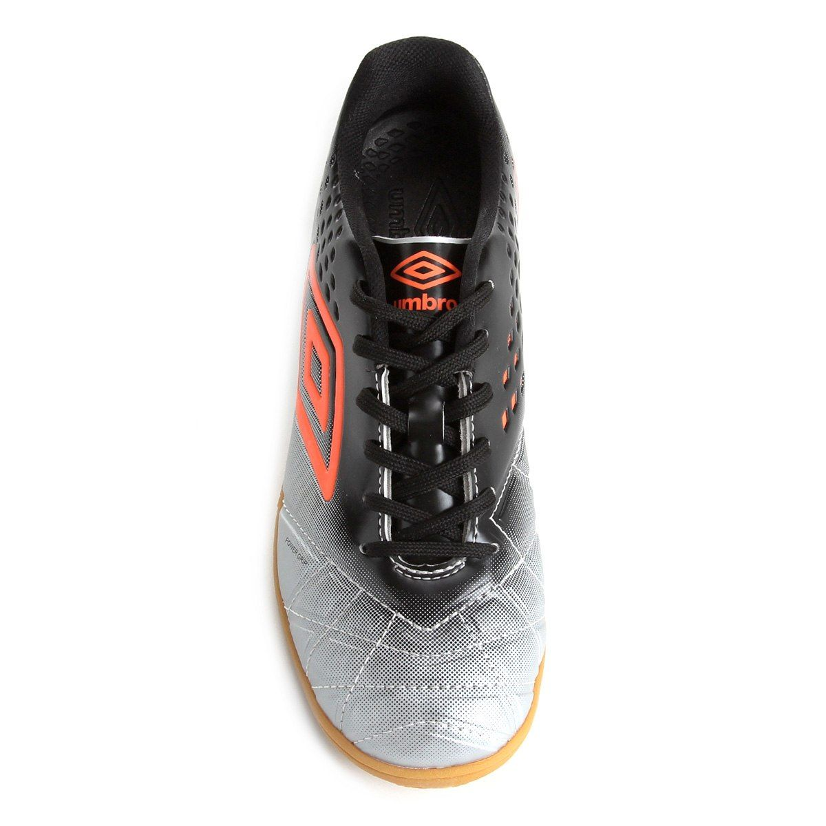 83028805f42bb Tenis Umbro Fifty Pro Futsal 0F72093-816 - Dozze Shoes