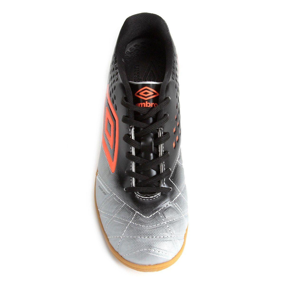 Tenis Umbro Fifty Pro Futsal 0F72093-816  - Dozze Shoes