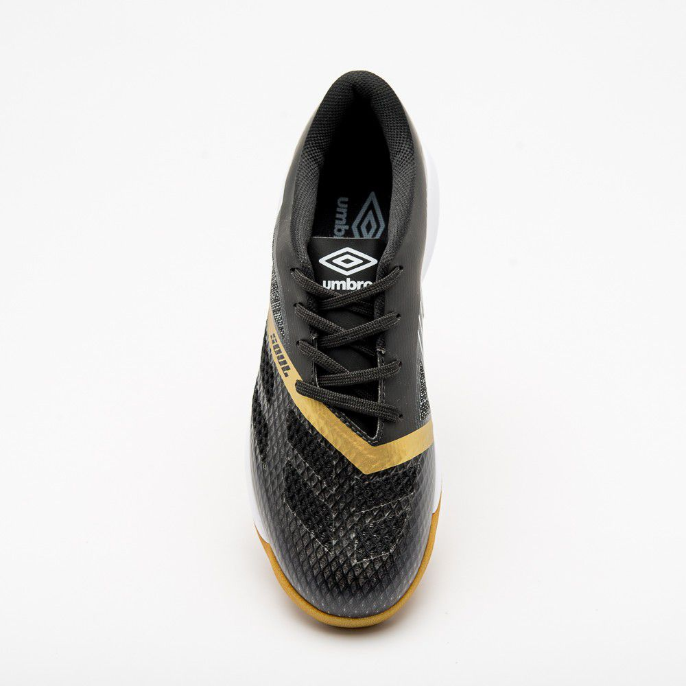 Tenis Umbro Soul Pro Futsal 0F72110-129  - Dozze Shoes