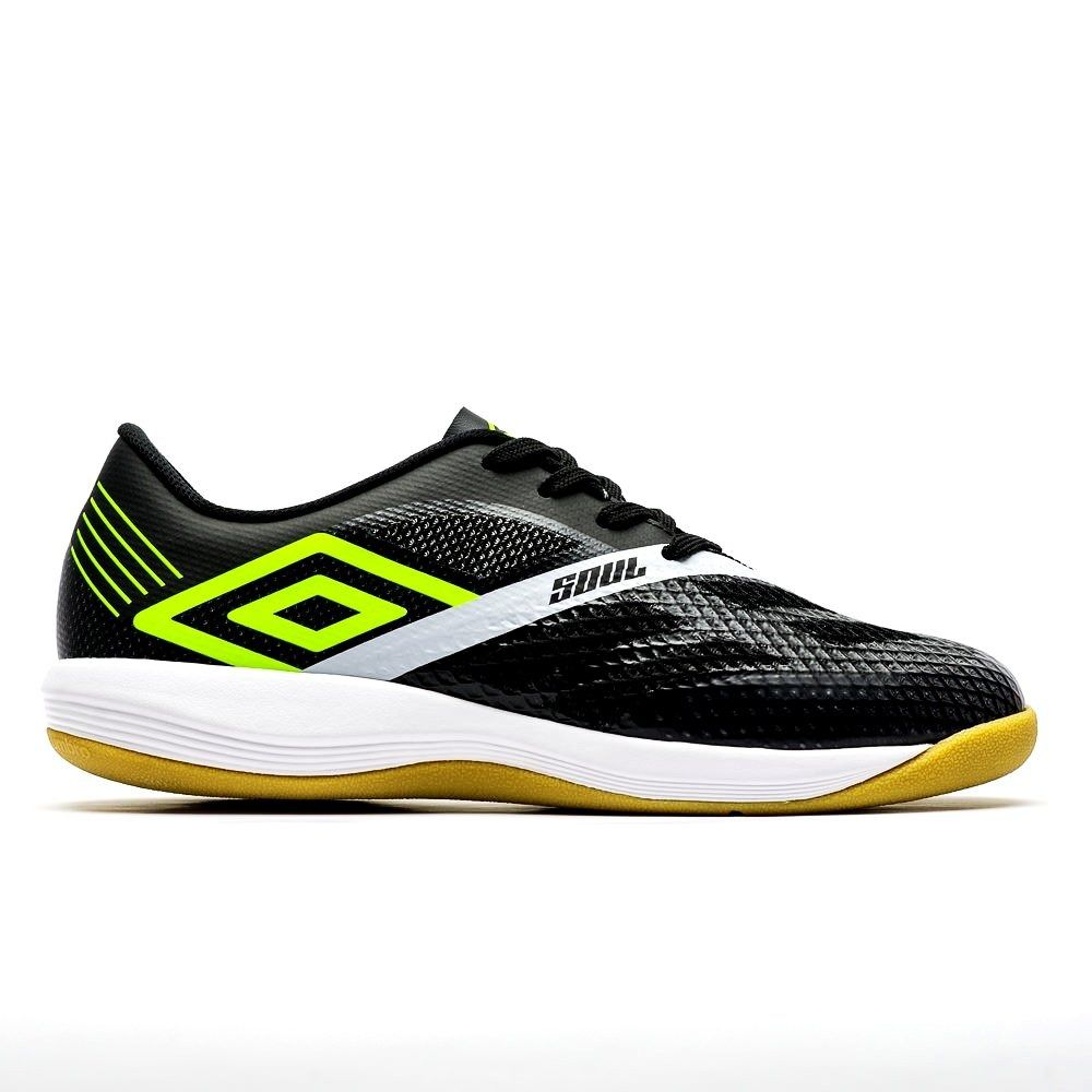 Tenis Umbro Soul Pro Futsal 0F72110-162  - Dozze Shoes