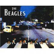 Quadrinho the Beagles