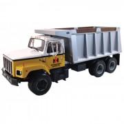 Caminhão International Basculante Trucado ( 400190 )