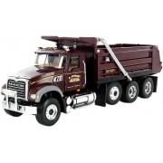 Caminhão Basculante Mack Truck - R.Stewart ( 103740 )
