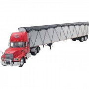 Caminhao Mack Truck C / Semi Reboque - Pinnacle ( 103742 )