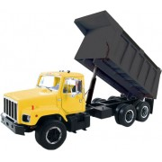 Caminhão Basculante trucado International S-Series Dump Truck ( 400199A )