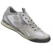 Tenis Feminino Cushe Vinyl 45´ Leather ( UW00045 )