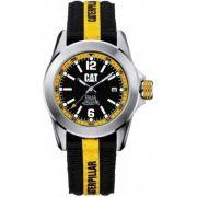 Relógio CATERPILLAR Big Twist  Amarelo ( YA14163134 )
