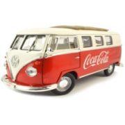Volkswagen Kombi 1962 Coca_Cola ( M397471 )
