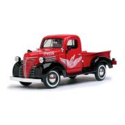 Pickup Plymouth 1941 Coca-Cola ( M438068 )