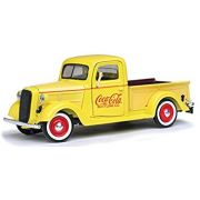 Ford Pickup 1937 Coca-Cola ( M433213 )