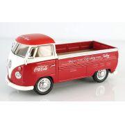 Volkswagen Kombi 1962 Cabrita Coca-Cola ( M440546 )