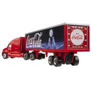 Caminhao Bau Coca-Cola ( M440682 )