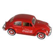 Volkswagem Fusca 1966 Coca-Cola ( M440030 )