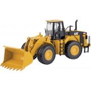 Miniatura Carregadeira de Rodas Caterpillar 980G ( 55027 )