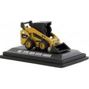 Miniatura Mini Carregadeira Caterpillar 272C ( 55425 )