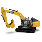 Miniatura Escavadeira Caterpillar 336EH ( 55279 )