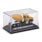 Miniatura Caminhao Betoneira Caterpillar CT660 ( 55461 )