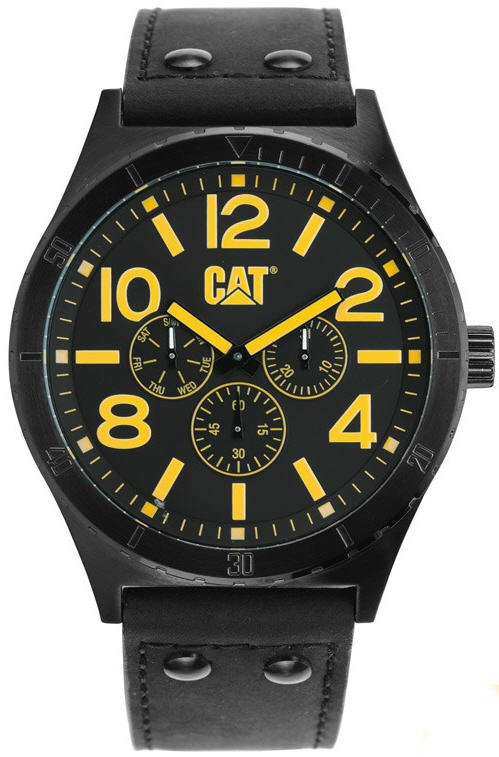 272944ea4f Relógio multifunções CATERPILLAR Camden ( NI16934137 ) - Minitractor ...