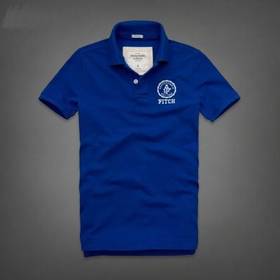 Camisa  Polo Abercrombie AF2115  - ACKIMPORTS