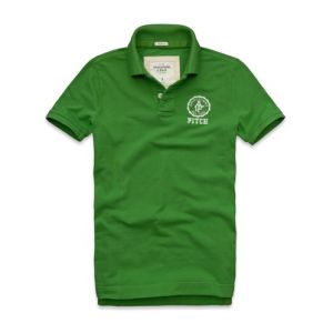 Camisa Polo Abercrombie AF2116  - ACKIMPORTS
