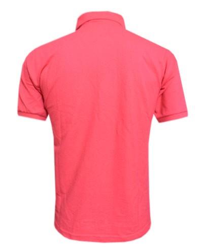 Camisa Polo Dudalina Salmão - Ref 2018  - ACKIMPORTS
