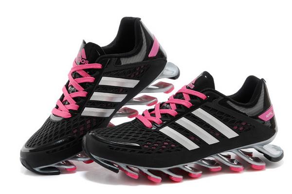 adidas razor rosa e preto