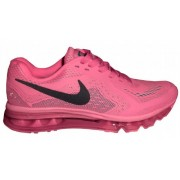 T�nis Nike Air Max+ 2014 Rosa M�dio