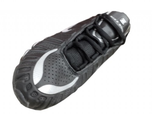 Nike Shox TLX 2013 - Todo Preto  - ACKIMPORTS