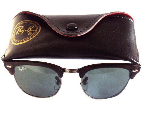 0be93e5ea4c3b Sunglasses Ray Ban 3016 Marrom « Heritage Malta