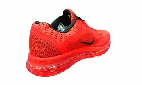5eb5eeb32e0 Tênis Nike Air Max+ 2014 Vermelho e Preto - ACKIMPORTS ...