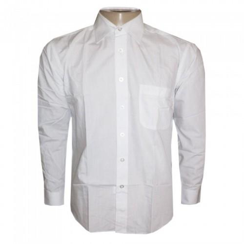 Camisa social Hugo Boss Branca HB67  - ACKIMPORTS