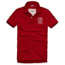 Polo Abercrombie AF2122  - ACKIMPORTS