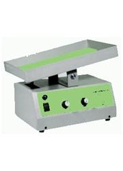 Homogeneizador/ agitador tipo gangorra para Bolsa Sanguinea e tubos