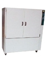 Estufa para secagem e esterilização 630 litros, com circulação forçada de ar