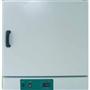 Estufa bacteriológica capacidade 81 litros até 60ºC, internamente em aço inox, com porta de vidro