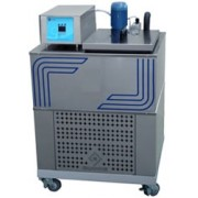 Banho maria uktra termostatico microprocessado com circulação externa de água, temperatura de -20 a 120ºC