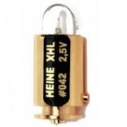 LAMPADA HEINE 042, 2,5V