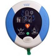 Desfibrilador Externo Automático DEA Samaritan PAD 350P - HeartSine, com bateria e eletrodos