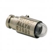 Lâmpada modelo 03900, 2,5V, marca Welch Allyn, para modelo 12810 Welch Allyn