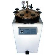 Autoclave vertical capacidade 100 litros