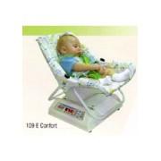 Balança pediátrica digital com cadeirinha para bebê WELMY BALANÇAS