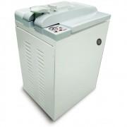 Autoclave vertical analogica automatica com sistema de secagem