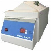 Banho Maria sorologico Digital capacidade 72 ou 104 tubos de até13 mm de diametro