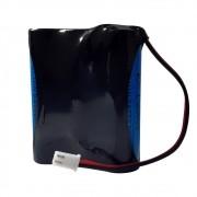 Bateria para monitor Bionet BM3 e BM5
